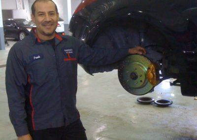 a mechanic (9)